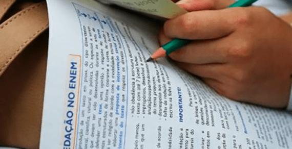 UniFTC oferece oficina gratuita de redação em Vitória da Conquista