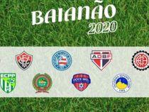 FBF anuncia início do Baianão 2020 e divulga tabela detalhada