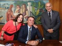 Nota Oficial: Regina Duarte assume Secretaria Especial da Cultura