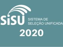 Inscrições do SISU seguem até o domingo, dia 26
