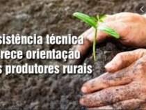 Associações rurais recebem ferramentas para inclusão social e produtiva