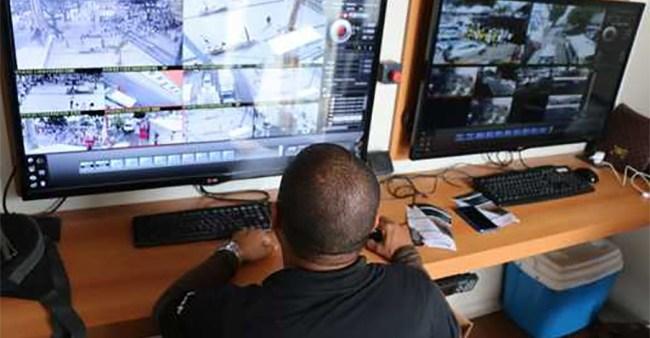 Reconhecimento Facial registra mais de 4,3 milhões de imagens em Salvador