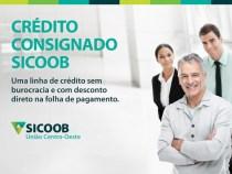 SICOOB promove ação com redução de juros para crédito consignado