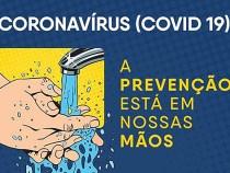 Anunciadas novas medidas no combate ao coronavirus na cidade e no estado