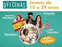 Coordenação de Juventude promove semana de oficinas para jovens