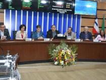 Câmara entrega Medalha Mérito Cultural Glauber Rocha em sessão especial