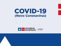 Rui Costa sanciona lei que antecipa feriados no estado da Bahia para conter virus