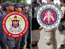 Estado publica resultado de etapas dos concursos para soldado e oficial de saúde