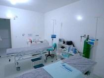 Curso capacita profissionais  em emergência respiratória e ventilação artificial