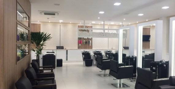 Salões e algumas empresas do setor de estética voltam a funcionar em Conquista