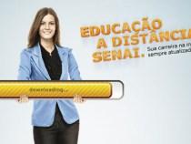 SENAI Bahia abre mais de 3 mil vagas em cursos EAD gratuitos