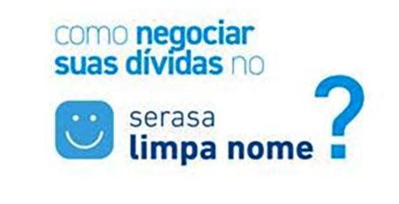 Nova ação do Serasa Limpa Nome permite quitar dívidas pela metade do valor