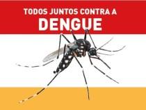 Queda nas notificações de dengue, zika e chikungunya em Vitória da Conquista