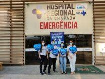 Bahia implementa prática inédita no país de cuidados paliativos em 14 hospitais