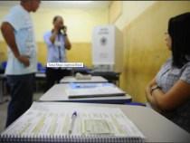 Triplica o número de mesários voluntários para as Eleições de 2020