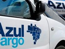 Azul oferece malha aérea  para transporte gratuito das vacinas contra Covid-19