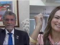 Vereadores, prefeito e vice-prefeita de Conquista são diplomados pelo TRE – BA