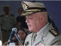Governador anuncia nome do novo comandante-geral da Polícia Militar da Bahia