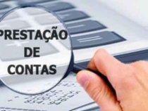 Câmara e Prefeitura prestam contas referentes ao 3º quadrimestre de 2020