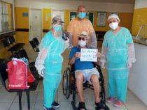 Mais de 750 mil pessoas se recuperaram da Covid-19 na Bahia