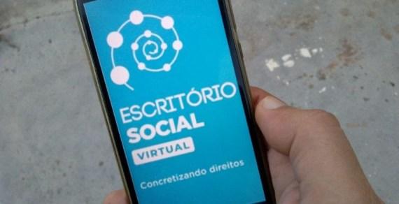 Ministro Fux lança aplicativo para apoio a pessoas egressas do sistema prisional