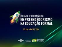 Sebrae e MEC celebram acordo que beneficiará milhares de docentes e estudantes