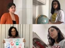 Violência contra a mulher: estudantes baianas são premiadas internacionalmente
