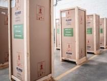 COELBA amplia doação de refrigeradores para armazenar vacinas: mais 116 cidades