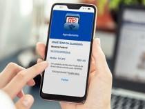Atendimento presencial na Receita Federal pode ser agendado por aplicativo
