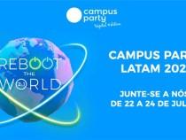 Empreendedorismo inovador: Sebrae terá ambiente na Campus Party Digital 2021