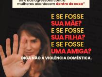 Boulevard Shopping lança campanha de combate à violência contra a mulher