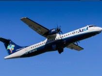 Azul vai operar em Guanambi e anuncia retorno de voos em Lençóis