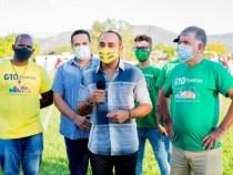 Moradores de Itambé recebem ação social da G10 Favelas no aniversário da cidade