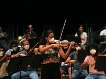OSBA celebra 39 anos em Live Concerto de Aniversário, nesta quinta-feira (30)