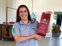 120 toneladas de café da agricultura familiar da Bahia exportadas para a China