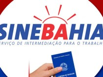 Rede SineBahia abre 500 vagas para cursos de capacitação profissional