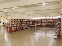 Biblioteca Sá Nunes é liberada ao acesso do público a partir de amanhã (8)