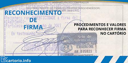 Cartórios de Notas da Bahia passam a reconhecer firma por autenticidade de forma digital