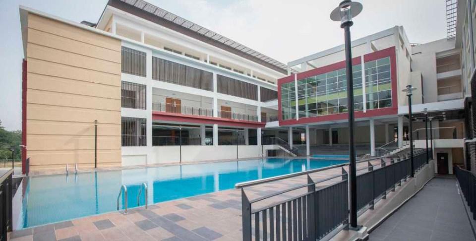 Rafflesia International School, Kajang