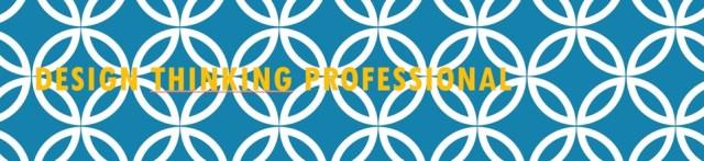 Design Thinking Ausbildung Professional