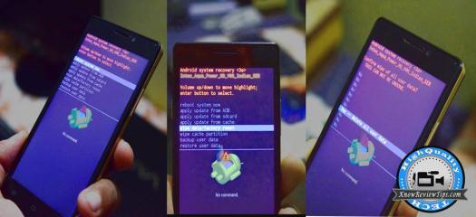 conseils pour réinitialiser rapidement le téléphone Android