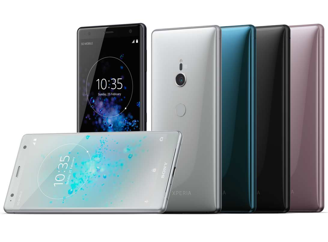 Sony Xperia Xz2 Price Reviews Specifications
