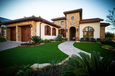 The Casa Lana - Design Tech Homes