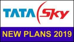 Tata sky channel price list 2019