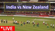 Where To Watch IND vs NZ T20 2019 Live Streaming