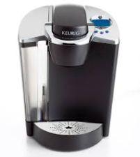 hack your keurig