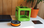 The Mini 3D Printer