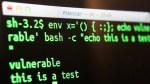 Bash-Shellshock Vunerability