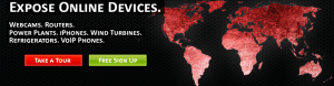 Shodan, the hacker search engine