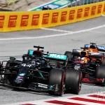 "20-08: ""Mercedes maakt de Formule 1 kapot!"""